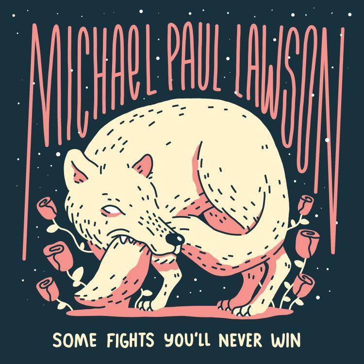 Michael Paul Lawson