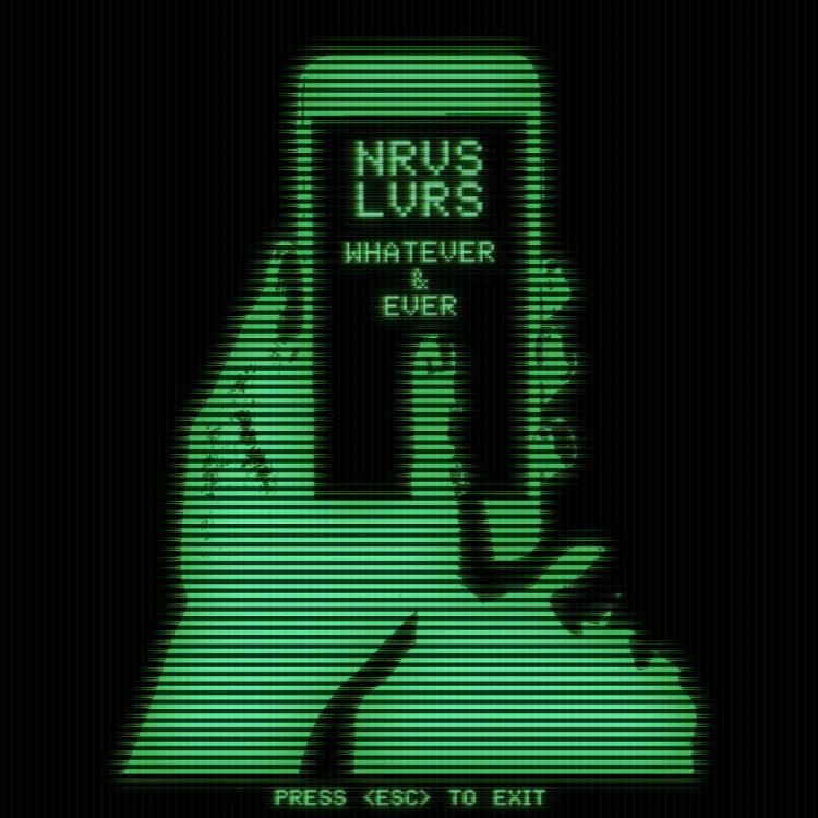 NRVS LVRS