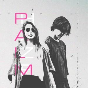Palm Haze