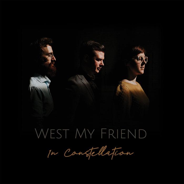 West My Friend