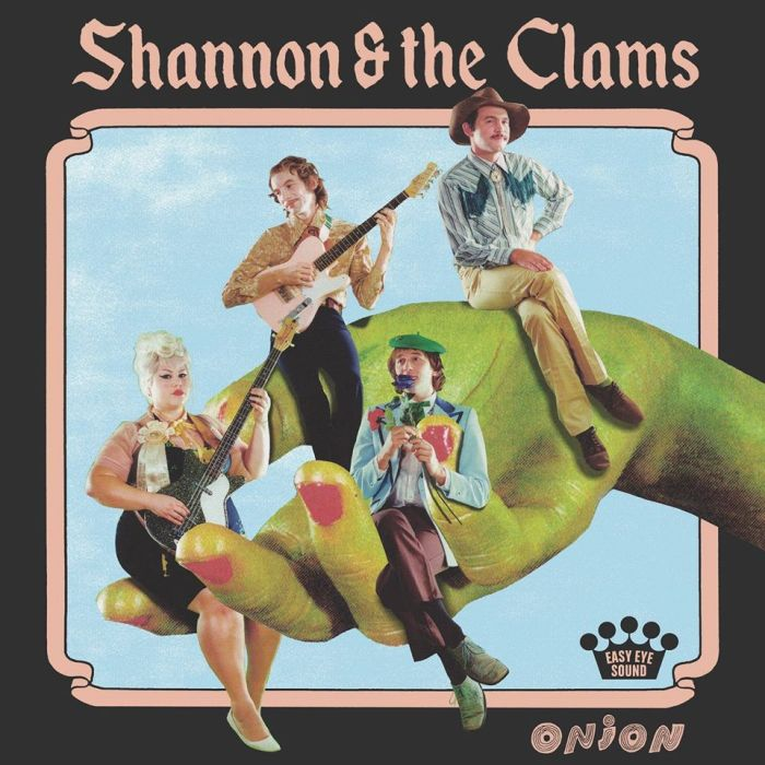 Shannon & the Clams - The Onion