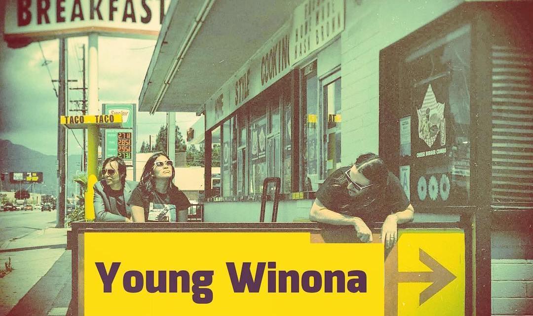 young winona