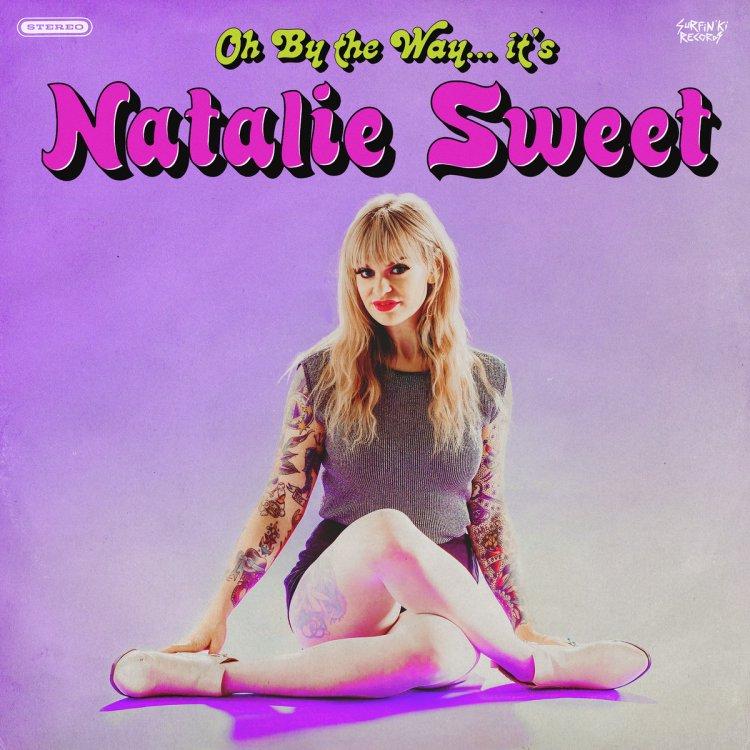Natalie Sweet