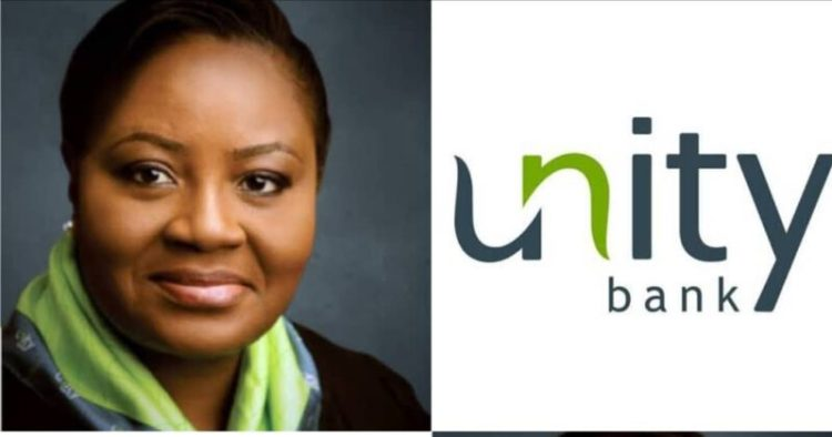 Tomi Somefun's Unity Bank crumbling as customers accuse management of N134m fraud