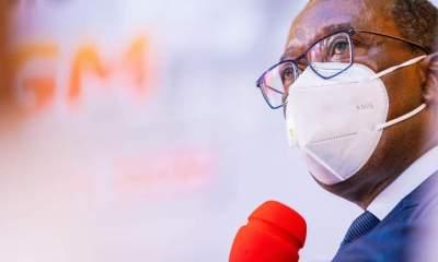 Dr. Ifeayi Arthur Okowa, Executive Governor of Delta State.