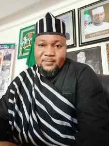 Kogi Commissioner for water Resources