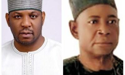 Alhaji Shuaibu Abubakar Audu and the new Attah Igal