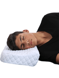 Cervical Spine Support Pillow comfortable sleep no more ...
