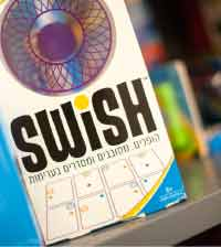 Speaking Your Language For international packaging, ThinkFun relies on its network of distributors to have translations made for local markets. Using local translators, the company keeps the rule explanations lighthearted for a family audience, rather than reading like instruction manuals.