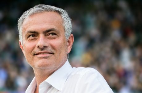 Mastercard UK Partners With José Mourinho For First-Ever NFT Giveaway