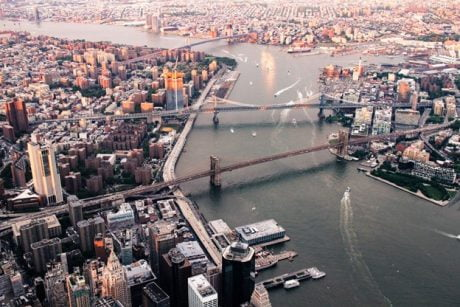 The Virtual New York is Sold Out, But What Remained Then?