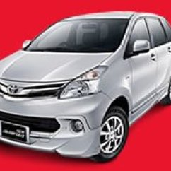 Grand New Avanza Jogja Review Toyota Veloz Rental Sewa Mobil Murah