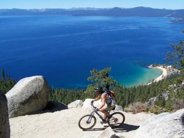 Tahoe-Flume