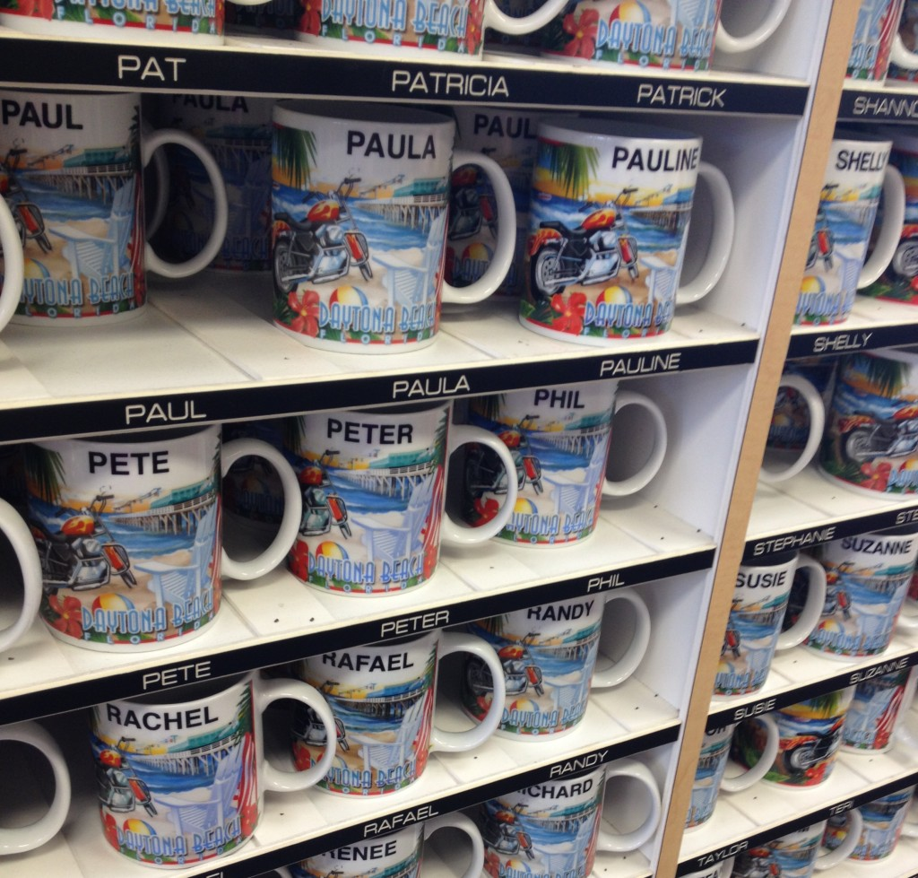 5 perfectly personalized souvenirs