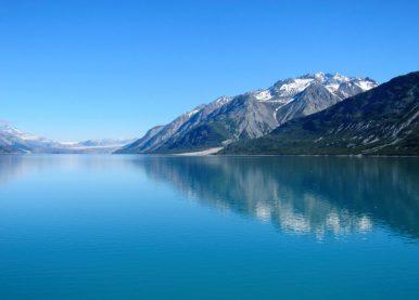 America the beautiful: Glacier Bay National Park in Montana. - Member Adam P.