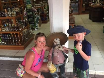 global discovery vacations ixtapa mexico