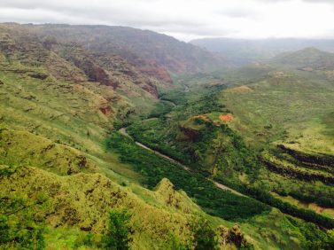 """Waimea Canyon, Kauai, Hawaii."" - Member Timothy H."