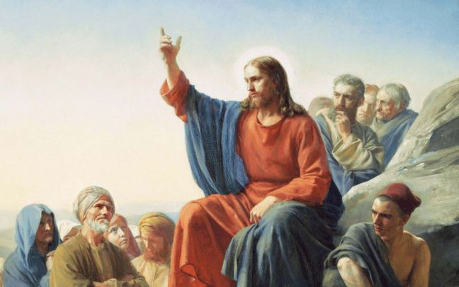 The Passions of Jesus Christ and Disparagement of His Works, By Abuchi  Obiora - Global Upfront Newspapers