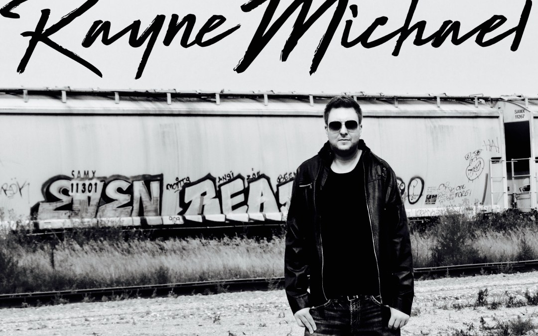 Featured Act: Rayne Michael