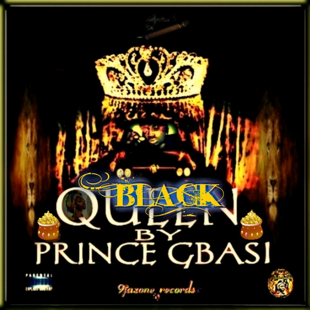 Featured Act: Prince Gbasi