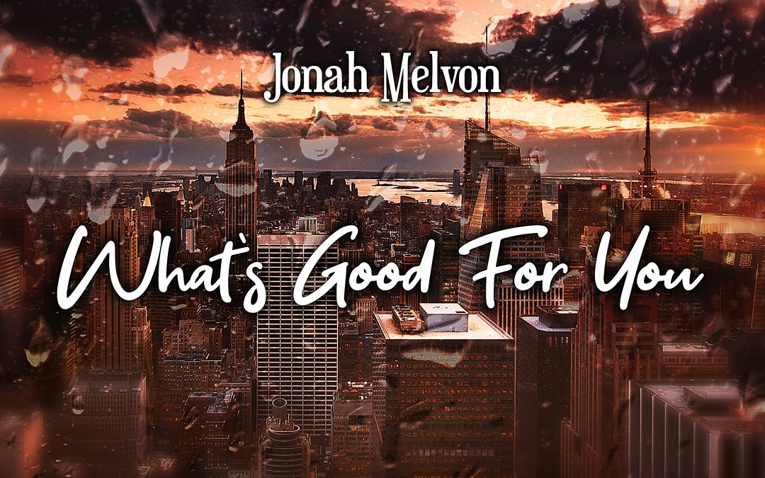 Featured Act: Jonah Melvon