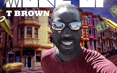 Featured Act: T Brown