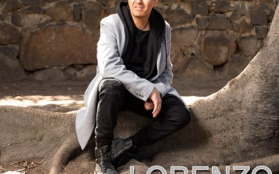 Featured Act: Lorenzo