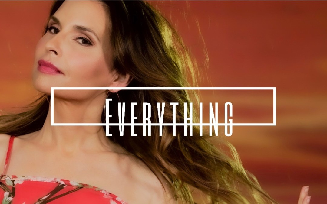 "Shani releases ""Everything"""