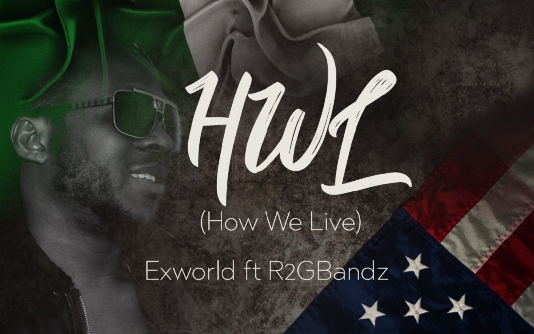 "Exoworld releases ""How We Live"""