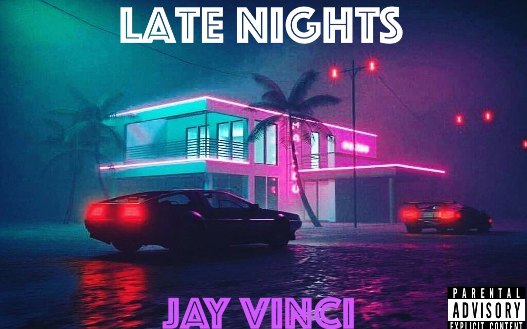 Featured Artist: Jay Vinci