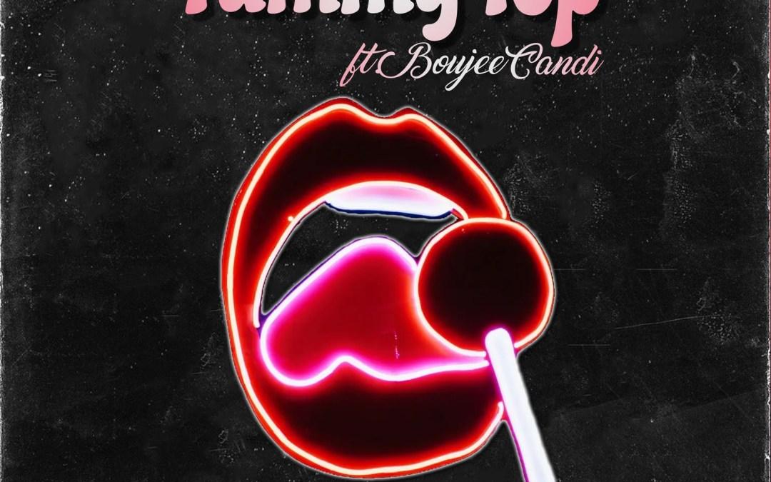 """Ace Drucci – """"Yummy Top"""" ft. Boujee Candi"""