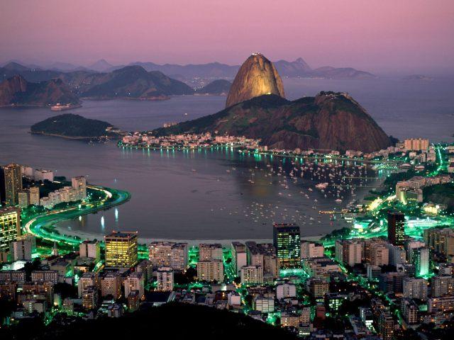 Resultado de imagem para Rio de Janeiro, Brasil