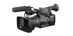 Sony 4k camera for rent