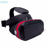 All-in-one VR Headset-2018