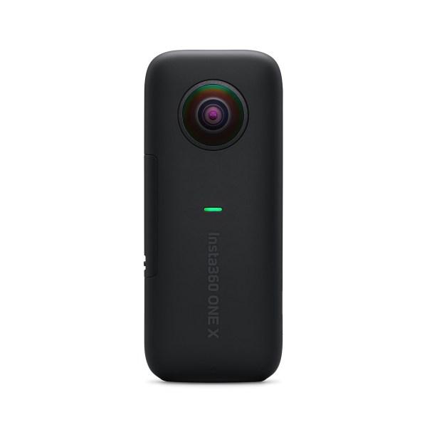 Insta 360° OneX VR camera