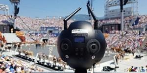 Fête des Vignerons 360° Video