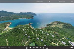 Amanoi resort Vietnam