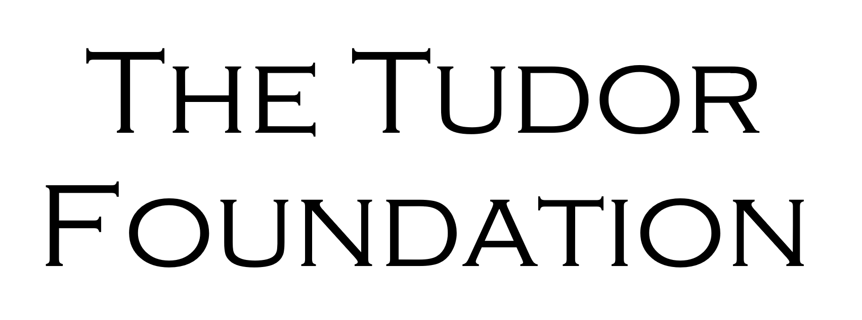 The Tudor Foundation
