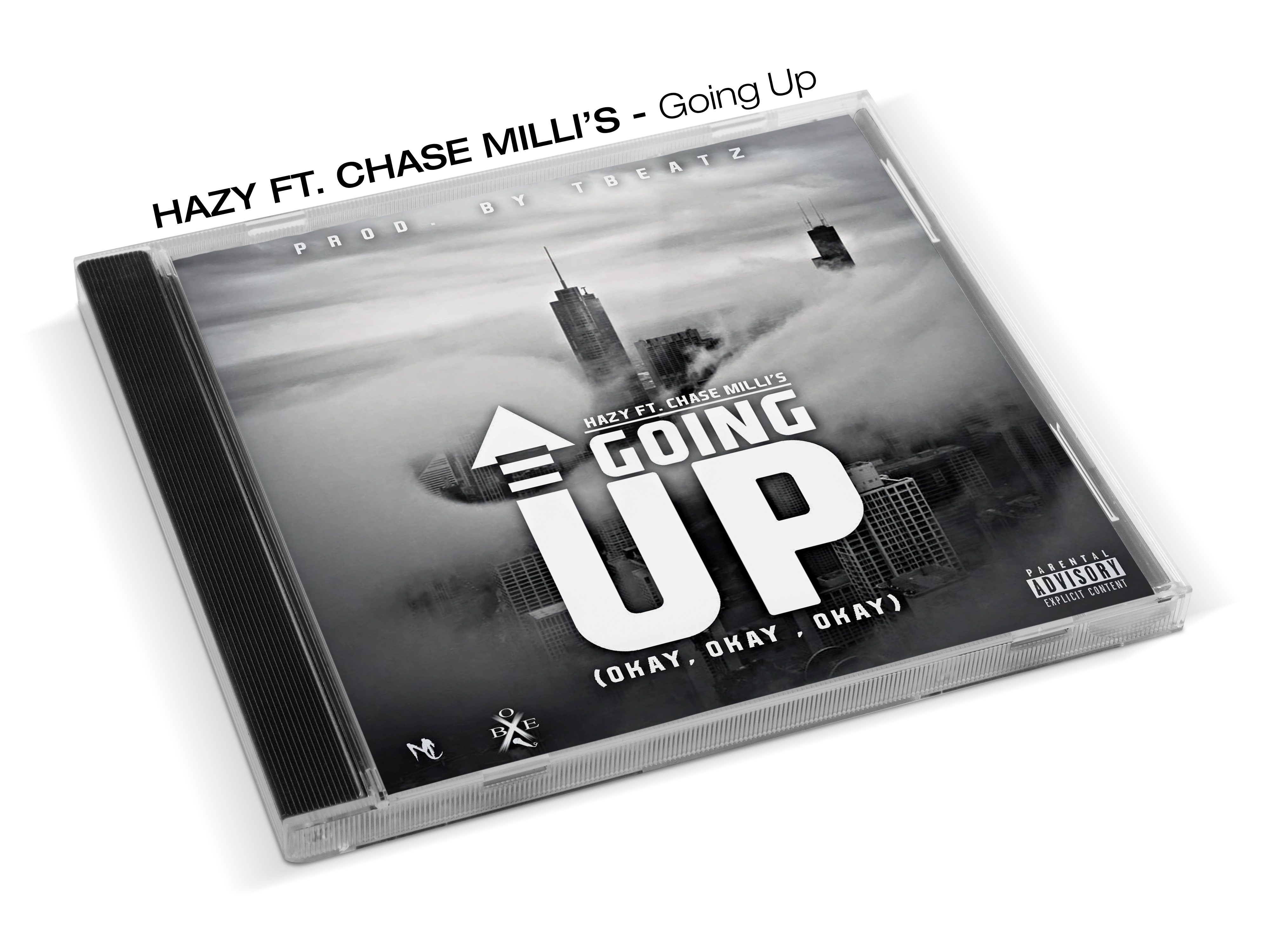 Going Up CD