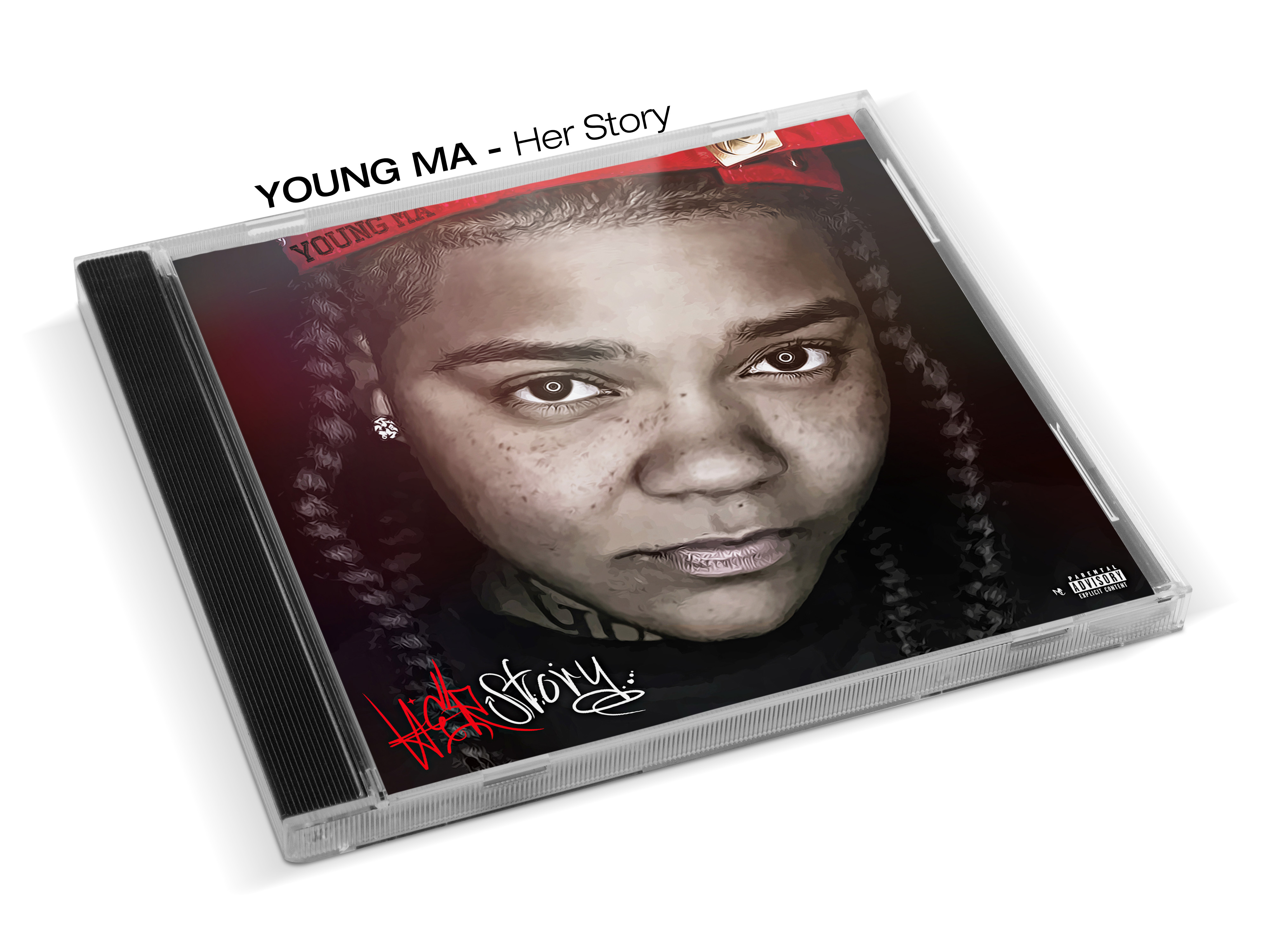 Her Story CD