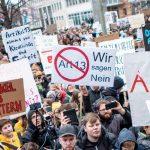 """Netizen Report: Activistas rechazan plan de censura previa de la Unión Europea sobre infracciones al derecho de autor y contenidos """"terroristas"""""""