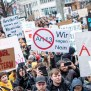 We Are Not Bots In Berlin Thousands Protest Proposed