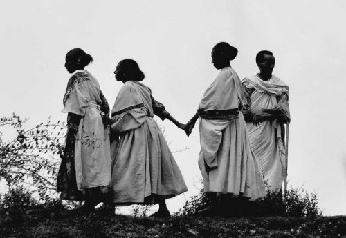 """""""Women of Tigray, Ethiopia"""" by Rod Waddington is licensed under CC BY-SA 2.0"""