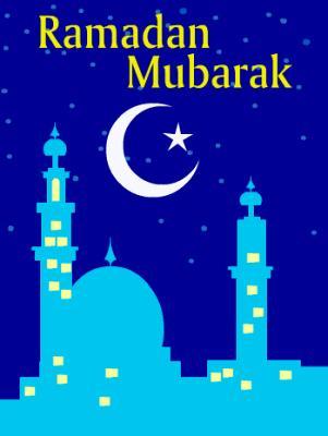 Souhaiter Un Bon Ramadan : souhaiter, ramadan, Monde, Ramadan, Moubarak,, Global, Voices, Français