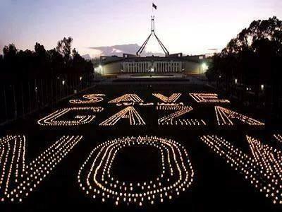 كانبيرا، أستراليا - 18 يوليو/تموز 2014.