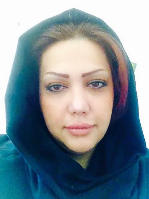 Naghmeh Shahsavandi Shirazi. Image from ICHRI.