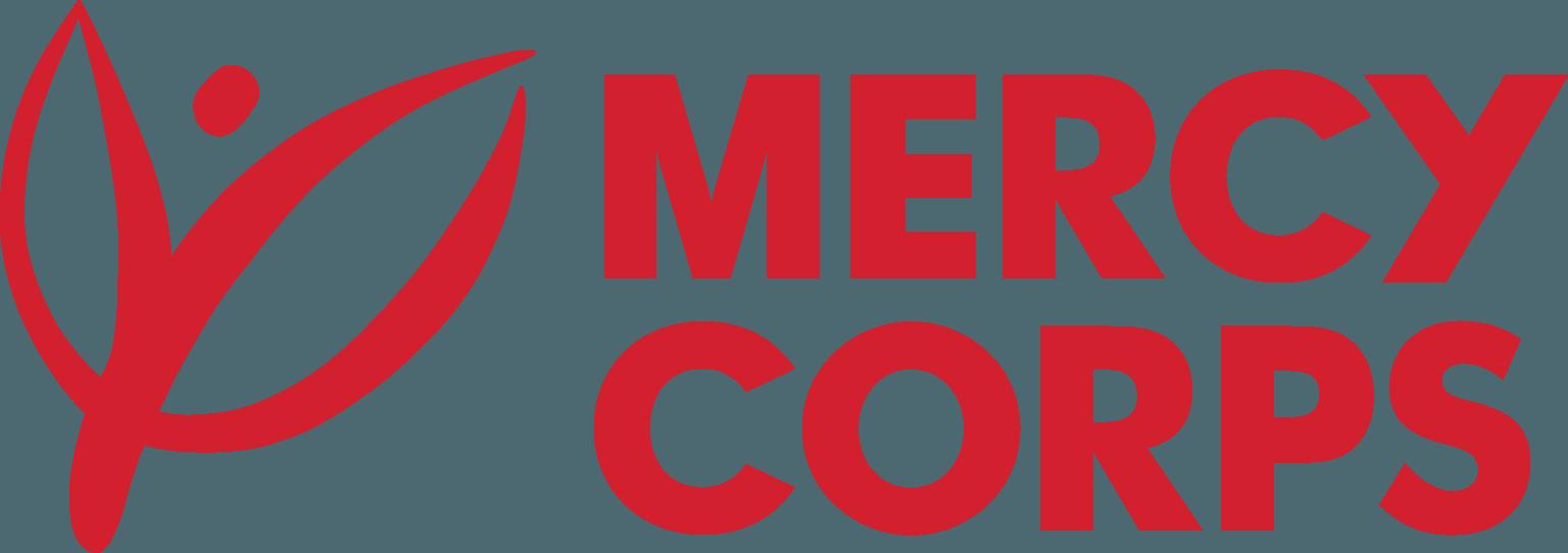 mercy corps logo global