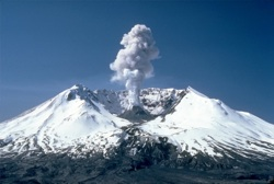 EarthTalk: Do Volcanic Eruptions Emit More Greenhouse Gases Than From Human Activity?