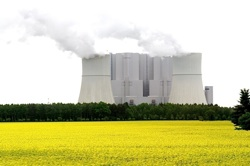 """Schwarze Pumpe Part 1: First Operational CCS Plant Captures Carbon, Will it Lead to """"Clean Coal""""?"""