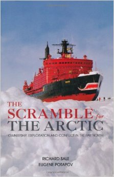 The Scramble for the Arctic Intensifies
